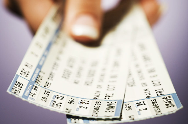 yobi ticket sales
